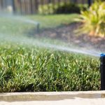 irrigation installation NH