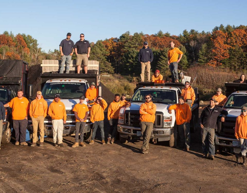 Commercial Landscaping Greenland New Hampshire