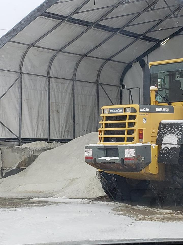Snow Management NH