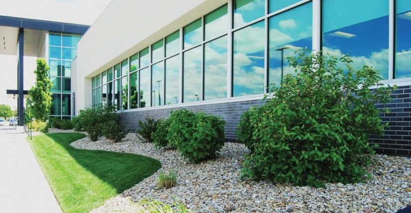 Commercial Landscaping New Hampshire
